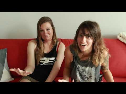 Lesbian Sex : Vagina Slapping & Spitting (Exposing Porn Secrets) thumbnail