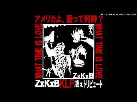 ZKB - America: What Time is Love(HARD CORE PUNK)