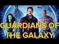 Movie Spoiler Alerts   Guardians Of The Galaxy (2014) Video Summary