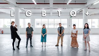 LGBTQ+ Millennials On Tolerance Vs Acceptance In Singapore | ZULA Perspectives | EP 3