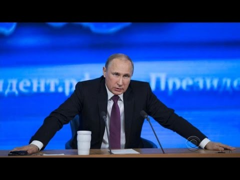 Putin cancels New Year holiday for government workers