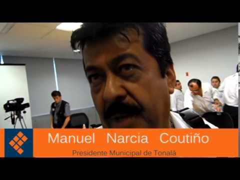 El presidente municipal de Tonalá dice que no le interesan los derechos humanos