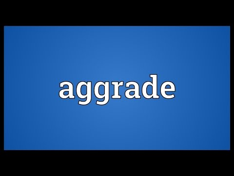 Header of aggrade