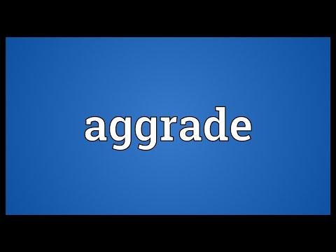 Header of aggrade