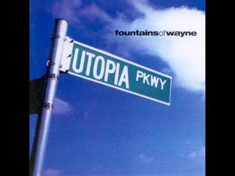 Fountains Of Wayne - Fine Day For A Parade