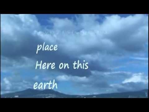 Vangellis - Conquest of Paradise - Dana Winner lyrics  paroles