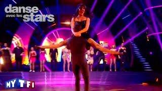 DALS S07 - L'épreuve du ''meilleur porté'' sur ''Murder On The Dancefloor'' (Sophie Ellis Bextor)