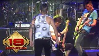 """LAGU YANG JADI VIRAL!! """" KAPTEN """" ~ LAGU SEKSI (LIVE KONSER CIREBON 17 Oktober 2015)"""