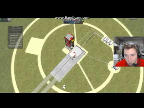 Ridgedog's Kerbal Nightmare! / Ridgedog Breaks Kerbal Space Program