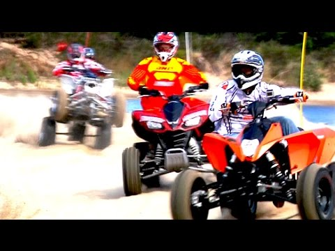 Fisher's ATV World - Motosport.com Dune Ride & Hatfield~McCoy 2011 Trailfest (FULL)