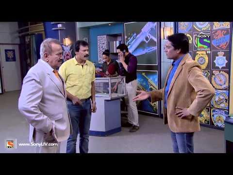 Cid - च ई डी - Faisal Par Humla - Episode 1153 - 14th November 2014 video