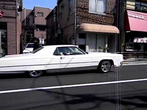 1972 Lincoln Continental 2 Door Coupe Sold Youtube