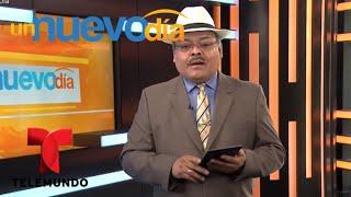 ¿Invasión de OVNIS en Tijuana, México? ¡Entérate! | Un Nuevo Día | Telemundo