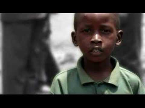 Kenya — Home of the World's Largest and Poorest Slums