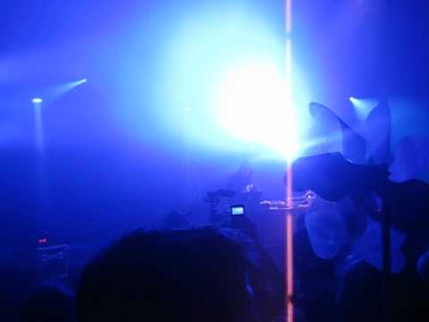 Mimosa opening his set at Bonaroo 2012 (480p)