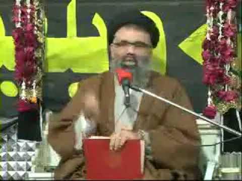 Inqilabi tabdeeli ka aaghaz kahan se hota hai    Allama Syed Jawad Naqvi
