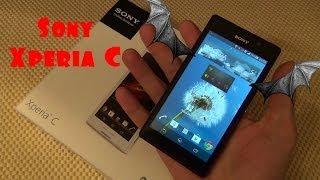 Sony Xperia C. Недорогой и Интересный Смартфон. 9 из 10 баллов / Арстайл /