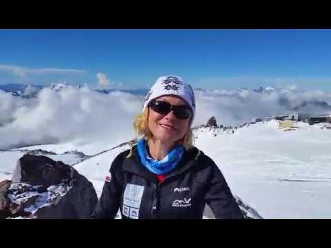 Elbrus-Zatorska 2016 (7.09.2016)