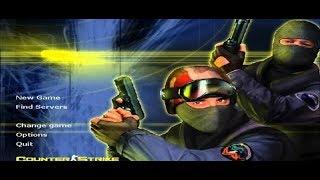 Counter Strike 1.6 za vas