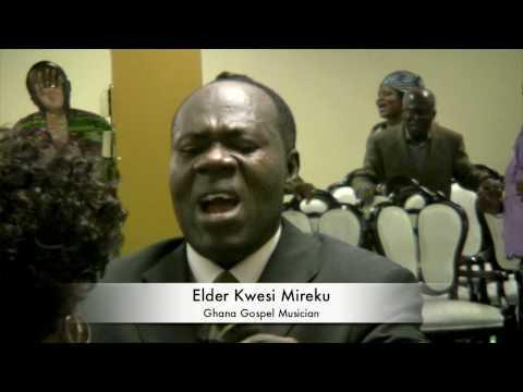 Elder Mireku 3 video