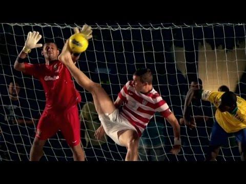 Beach National Team vs. Brazil: Highlights - Aug. 14, 2014