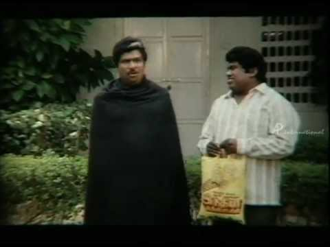 Pen Puthi Mun Puthi - Senthil Informs Goundamani video