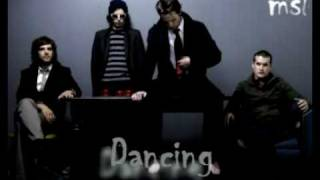 Watch Lovedrug Dancing video