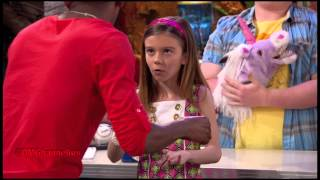 "G Hannelius on Sonny With A Chance ""Sonny With A 100 Percent Chance of Meddling"" - clip 2 HD"