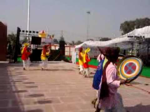 Boys Haryanvi Dance Oceanan Excellent Group Of Art video