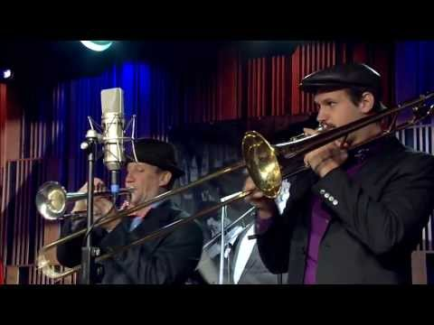 Mack The Knife - DUKES of Dixieland