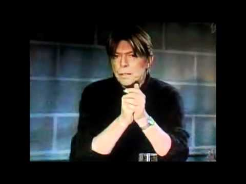 Thumbnail of video Bowie Secrets
