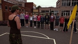The Assault Course Challenge - Waterloo Road: Series 9 Episode 13 Preview - BBC One