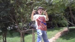 Vídeo 14 de Crianças Diante do Trono