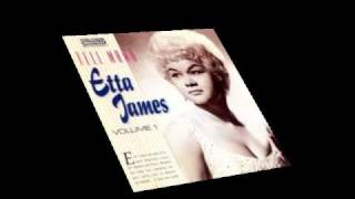 Watch Etta James All I Could Do Was Cry video