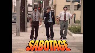 download lagu Beastie Boys - Sabotage Hq  Only Remastered 2009 gratis
