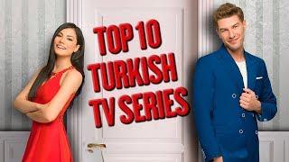 Turkish TV Series 2017 - Top 10
