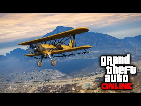 GTA 5 Online - How To Earn Double RP - Update 1.16 News (GTA 5 Online Gameplay)