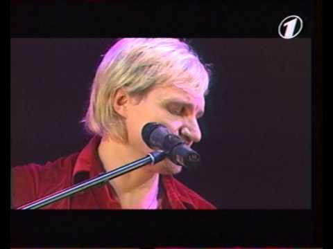 Воплі Відоплясова - Країна мрій (Live @ Жовтневий палац, 2007)