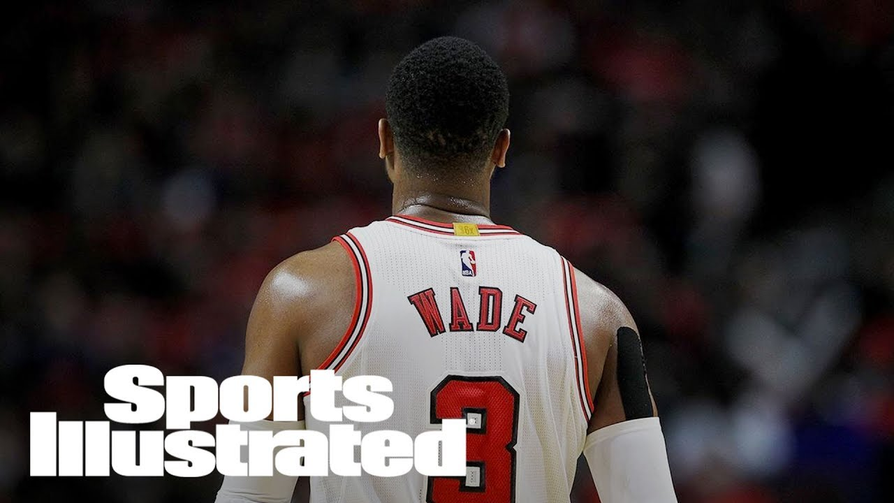Dwyane Wade & Chicago Bulls Reach Buyout Agreement | SI Wire | Sports Illustrated