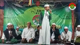 Assalamu'alaika ya rasulullah - Voc. LORA QOSIM (R-SHOW BIS)