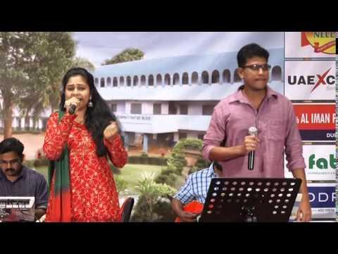 Konji karayalle- Sumi aravind&Shaany Mookkuthala