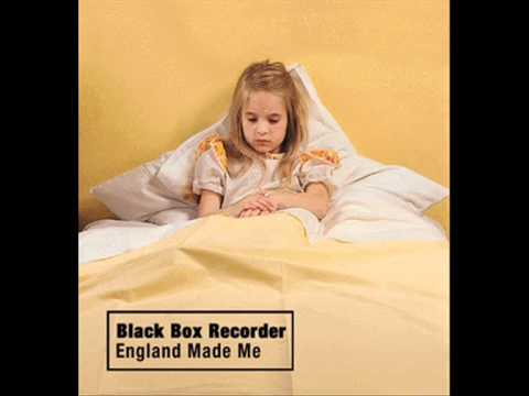 Black Box Recorder - Its Only The End Of The World