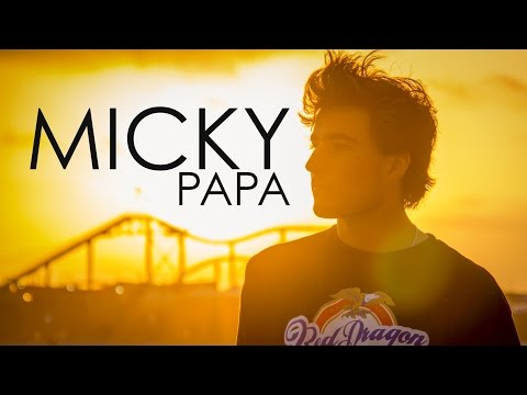 Micky Papa - Lost In Los Angeles #9