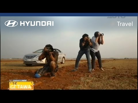 A day trip to Karnataka's Black Buck Resort in a Hyundai Sonata | The Getaway | Episode 9