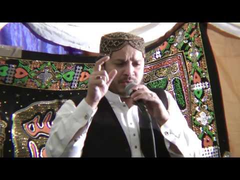 Punjabi Naat: Sohna Aye Man Mona Aey By Shahbaz Qamar Fareedi Sb 03-02-13 video