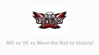 14 MO xx VE xx Move the ball to Victory