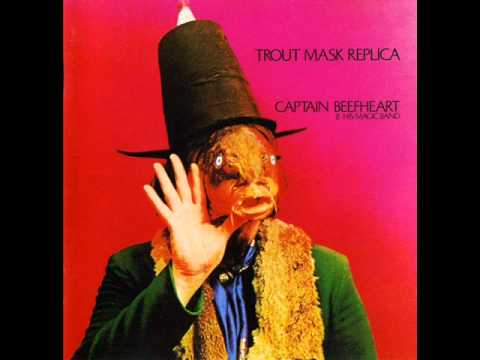 Captain Beefheart - Dachau Blues