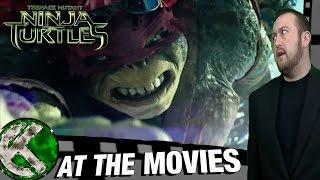At The Movies - Teenage Mutant Ninja Turtles (2014)