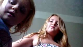 shopkins x mas song with Lauren miller and ruby miller my sister