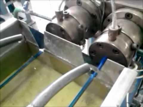 Fabrica de mangueiras
